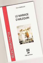 LE MARIAGE D'ARLEQUIN