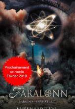 Faralonn 4 Invertero