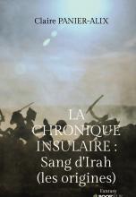 La chronique Insulaire : Sang d'Irah (les origines) ISBN : 979-10-227-8595-2