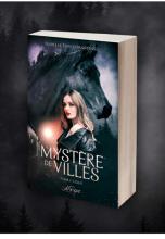 MYSTERE DE VILLES, tome 1 : L'élue