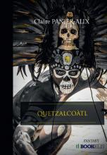 Quetzalcoàtl (ISBN : 979-10-227-8620-1)
