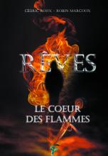 Rêve : Le cœur des flammes