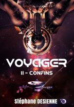 Voyager 2 - Confins
