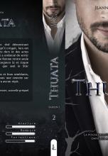 Thuata - saison 1 - Tome 2 - le Stùr Rionnag