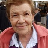 Jeanne Cressanges