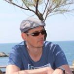 Jean-Sébastien Pouchard