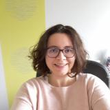 Mélanie Houvrard