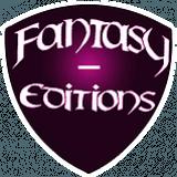 Fantasy Éditions
