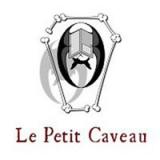 Les Éditions du Petit Caveau