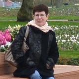 Patricia Le Sausse