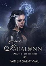 Faralonn, les pleiades - saison 2
