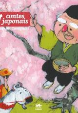 7 contes japonais. Edition bilingue français-japonais