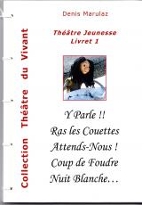 Théâtre Jeunesse Livret 1