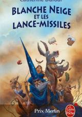 Quand les Dieux Buvaient, Tome 1 : Blanche-Neige et les lance-missiles