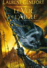 Hordes, tome 2 : Le Vol de l'Aigle