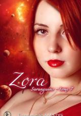 Sarangins, tome 7 : Zora