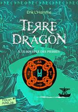 Terre-Dragon, Tome 1 : Le souffle des pierres