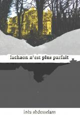 LACHAON N'EST PLUS PARFAIT (T.1 Chroniques du ParfaitMonde)