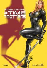 #TimeTrotters